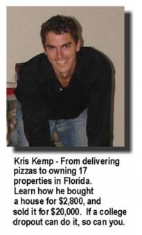Kris Kemp